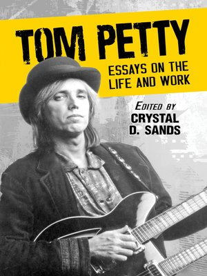 cover image of Tom Petty