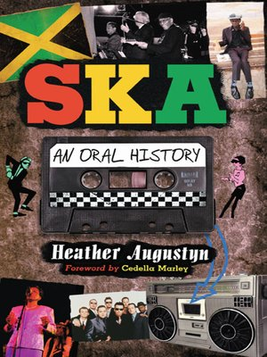 cover image of Ska