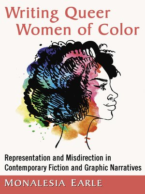 cover image of Writing Queer Women of Color