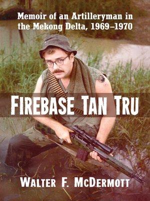 cover image of Firebase Tan Tru