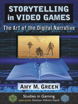 cover image of Storytelling in Video Games