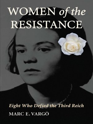 cover image of Women of the Resistance