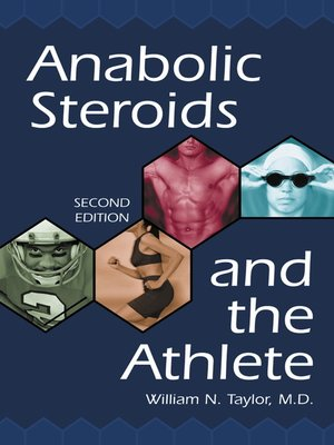 steroids and the athlete