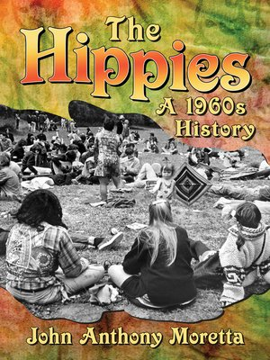 cover image of The Hippies