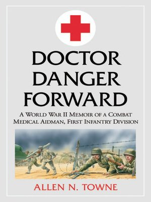 cover image of Doctor Danger Forward
