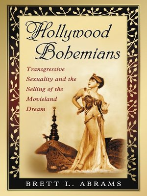 cover image of Hollywood Bohemians