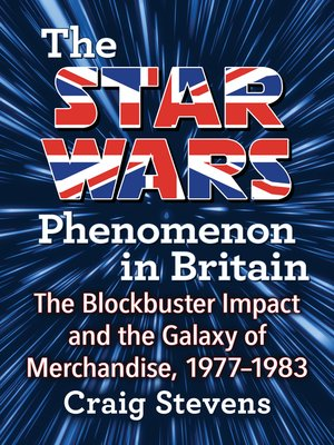 cover image of The Star Wars Phenomenon in Britain