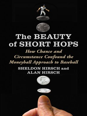 cover image of The Beauty of Short Hops