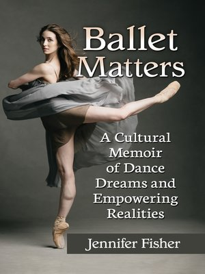 cover image of Ballet Matters