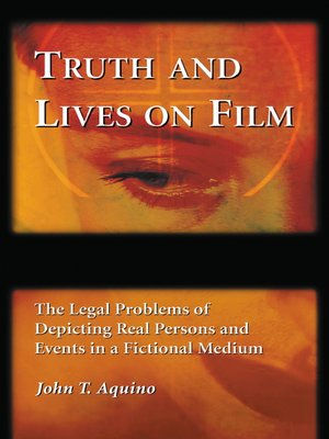 cover image of Truth and Lives on Film