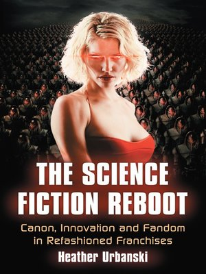 cover image of The Science Fiction Reboot