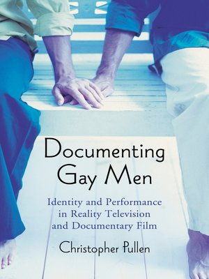 cover image of Documenting Gay Men