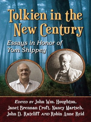 cover image of Tolkien in the New Century