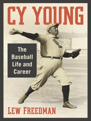 cover image of Cy Young