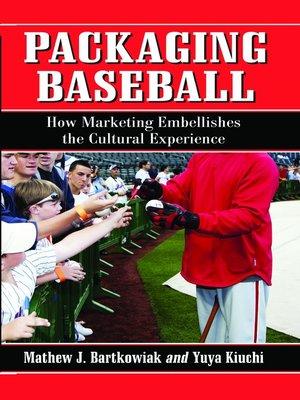 cover image of Packaging Baseball