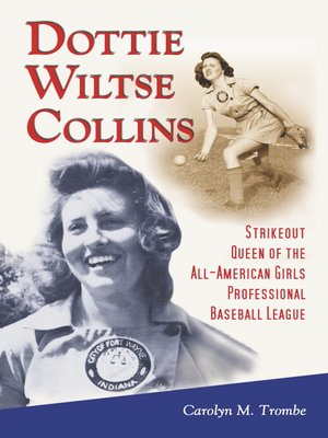 cover image of Dottie Wiltse Collins