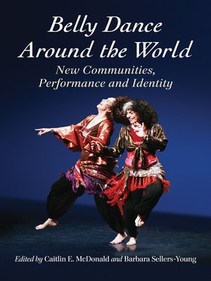 cover image of Belly Dance Around the World