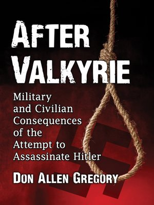cover image of After Valkyrie