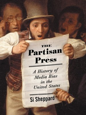 cover image of The Partisan Press
