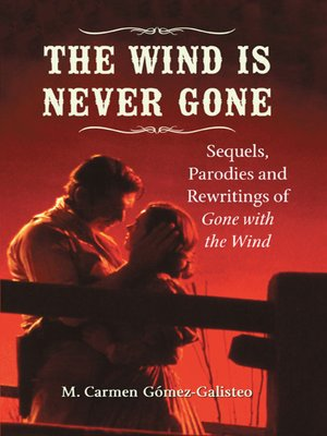 cover image of The Wind Is Never Gone