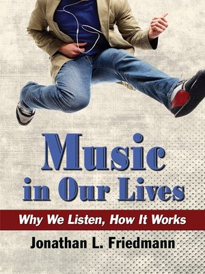 cover image of Music in Our Lives