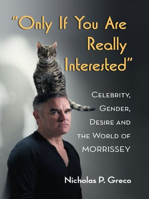 "cover image of ""Only If You Are Really Interested"""