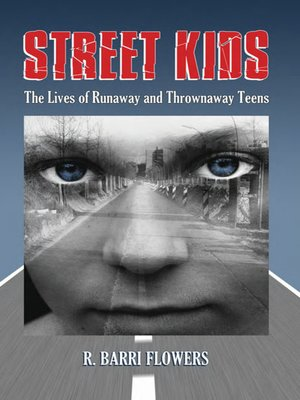 cover image of Street Kids