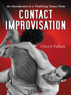 cover image of Contact Improvisation