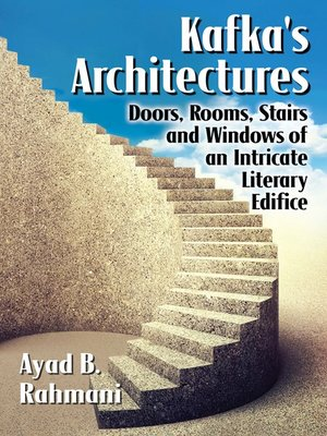 cover image of Kafka's Architectures