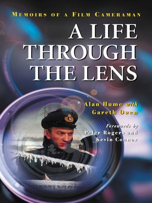cover image of A Life Through the Lens