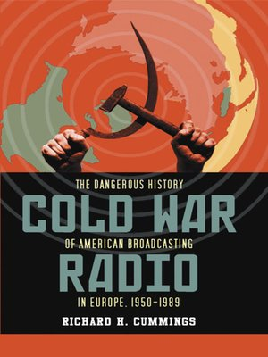 cover image of Cold War Radio