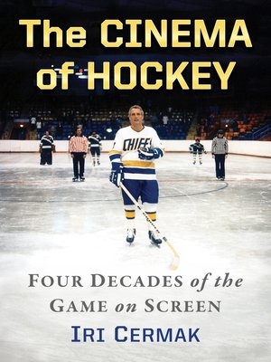cover image of The Cinema of Hockey