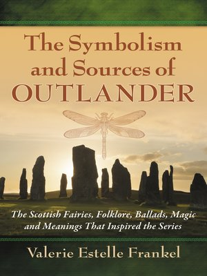 cover image of The Symbolism and Sources of Outlander