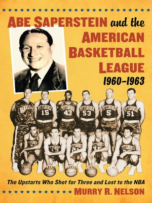 a history of the basketball league of the american basketball association Women's american basketball association 306 likes 54 talking about this women's minor league professional basketball league.