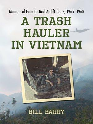 cover image of A Trash Hauler in Vietnam