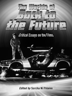 cover image of The Worlds of Back to the Future