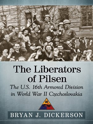 cover image of The Liberators of Pilsen