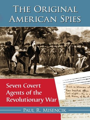 spies in the american revolution Posts about women spies in the american revolution written by heather frey blanton.