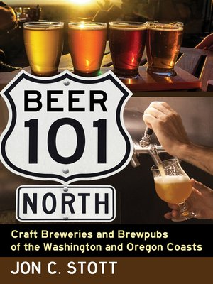 cover image of Beer 101 North