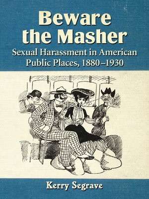 cover image of Beware the Masher