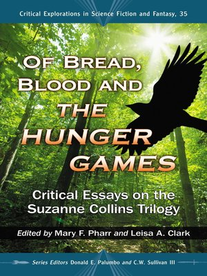cover image of Of Bread, Blood and The Hunger Games