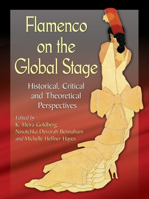 cover image of Flamenco on the Global Stage