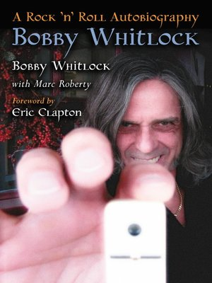 cover image of Bobby Whitlock