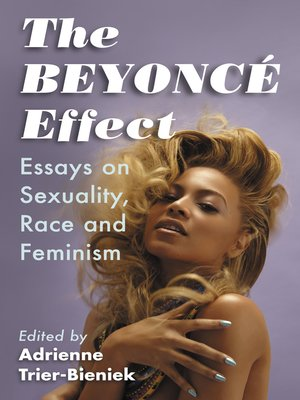 cover image of The Beyonce Effect
