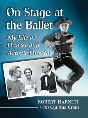 cover image of On Stage at the Ballet