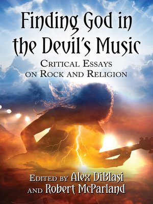 cover image of Finding God in the Devil's Music