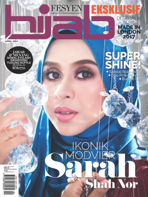 cover image of Hijab