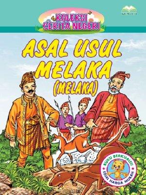 cover image of Asal Usul Melaka
