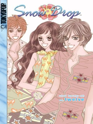 cover image of Snow Drop, Volume 12