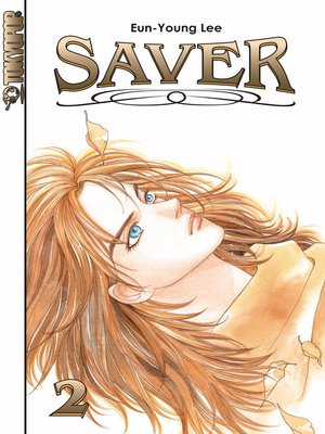cover image of Saver, Volume 2